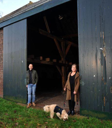 Avontuur in de Biesbosch: Hans en Lia beginnen een bed & breakfast in Zuileshoeve