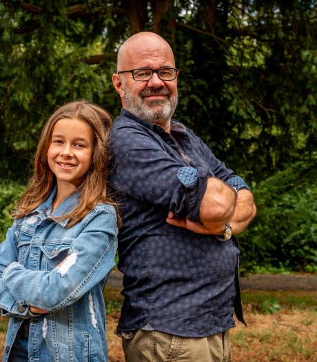 Een theelepeltje aandacht voor mijn dochter: is dat echt te veel gevraagd?
