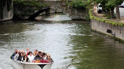 Betere paasvakantie voor toerisme in Brugge