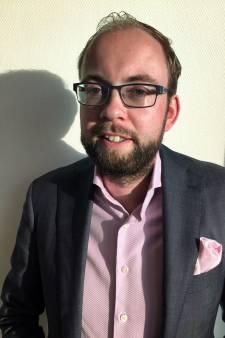 Jelle Stelpstra (PvdA) verlaat politiek vanwege verhuizing naar Rotterdam