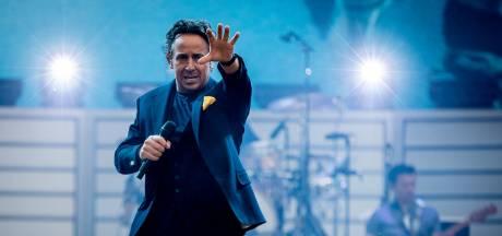 Marco Borsato geeft toe: 'Ik had affaire met pianiste Iris Hond'