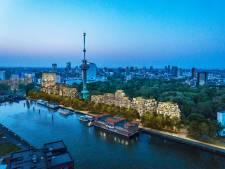 'Maak van de Parkhaven een recreatiegebied'