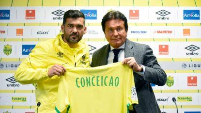 Wie volgt Jankovic op bij Standard? Conceição alvast niét