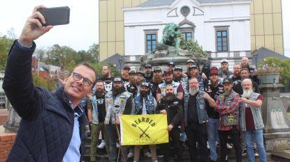 """Wouter Beke: """"Heb geen schrik voor mannen met baarden"""""""
