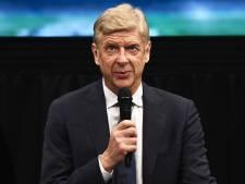 Bayern negeert flirt Wenger: 'Arsène is geen optie als nieuwe coach'