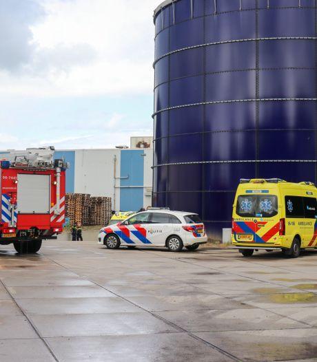 Poolse werknemer (35) omgekomen door vallende lading bij bedrijfsongeval Putten: 'De schok is enorm'