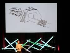 Tilburg krijgt eigen TEDx: 'Mijn leven is er door veranderd'
