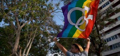 Cuba gaat voortaan homohuwelijk toestaan