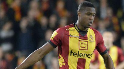 Sheldon Bateau verlengt contract bij KV Mechelen