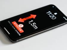 Des problèmes avec l'app Coronalert pour son lancement
