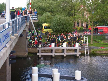 Bodegraven treurt om 5-jarige Sami die in Oude Rijn verdronk