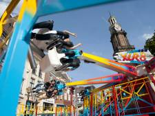 Binnenstad van Zutphen te smal voor 'coronakermis', attractiehouders zien geen heil in andere locaties