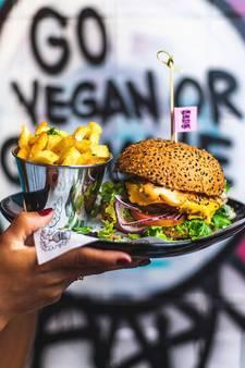Vegan Junk Food Bar krijgt plekje op de Schiedamse Vest