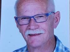 Fiets vermiste Staphorster gevonden in Hoogeveense Vaart; zoektocht gaat door