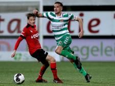 Helmond Sport haalt ervaren Jeff Stans binnen: 'Een leider in het veld'