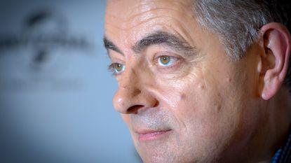 'Mr. Bean' vindt filmen eigenlijk helemaal niet leuk