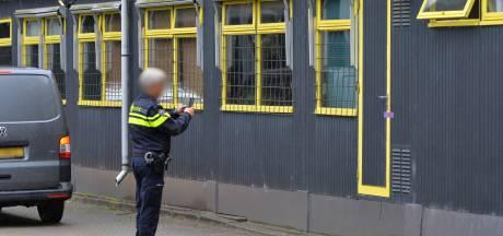 Burgemeester Berends beslist begin juli over Apeldoorns clubhuis Satudarah