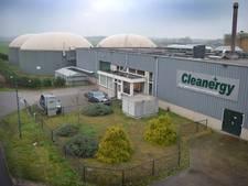 Sint Anthonis koerst op afwijzen uitbreiding biovergister Cleanergy