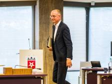 Burgemeester Enschede geveld door coronavirus: 'Nog niet eerder zo ziek gevoeld'