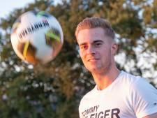 Joran Maliepaard wil dit seizoen 50 doelpunten maken