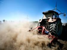 Kurkdroge grond heeft organische stof hard nodig