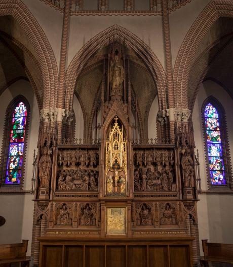 Asten wil cultureel erfgoed bewaken: VVD als enige tegen inzet van gemeentegeld bij onderzoek naar toekomst kerken