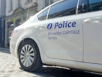 Elke week registreert Brusselse politie 10 zedendelicten