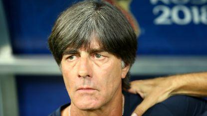 FT buitenland 24/08. AS Roma-fan moet 2,5 jaar brommen voor geweld op Liverpool-supporter tijdens CL - Löw moet niet vrezen voor zijn job
