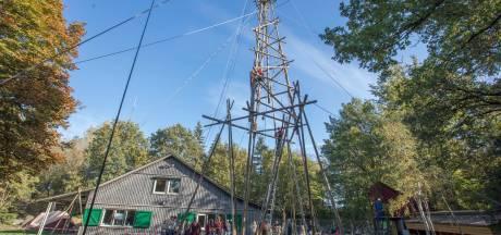 De magie van radiogolven bij JOTA-weekend in Eindhoven