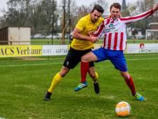 Roda Boys/Bommelerwaard beschamend hard onderuit: 'Mijn zondag is verpest'