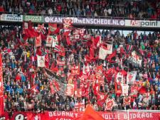 LIVE | Kampioenskoorts slaat toe in Twente