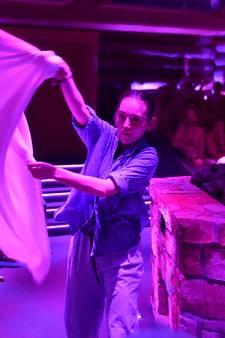 Internationale topopgieters strijden om wereldtitel bij sauna Soesterberg