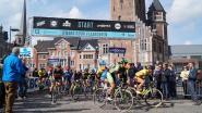 Dames Dwars door Vlaanderen starten opnieuw in Tielt