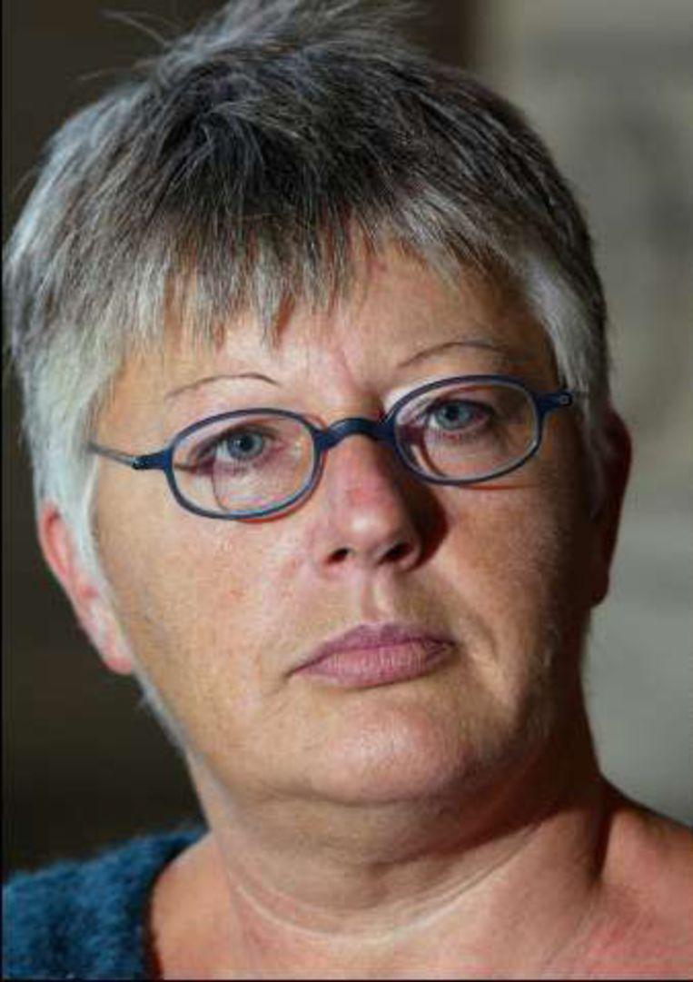 Muriel Gerkens.
