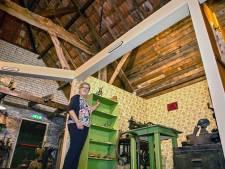 Museumcollectie loopt gevaar door een lek dak: 'het is redelijk dramatisch'
