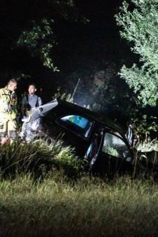 Dode en zwaargewonde bij ongeluk in Nijkerk