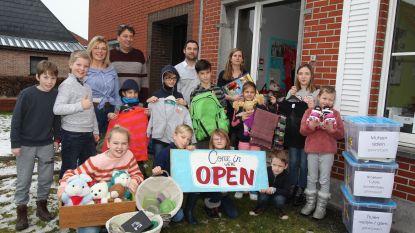 """Gemeente Maldegem zoekt overnemer voor school Kruipuit: """"Een onderwijskoepel kan dat beter dan wij"""""""