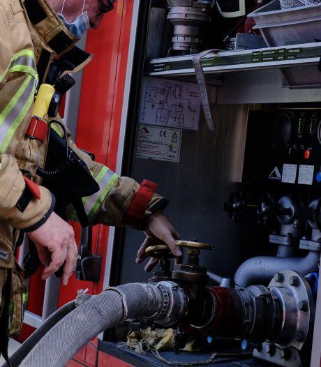 Dix résidents intoxiqués dans l'incendie d'une maison de repos à Anderlecht