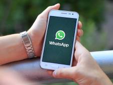 WhatsApp werkt vanaf 1 januari niet meer op deze oudere smartphones