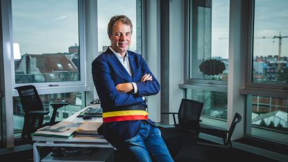 Vermeulen eerste burgemeester van nieuwe fusiestad?