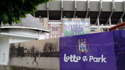 Anderlecht neemt na negen maanden afscheid van Hoofd Communicatie