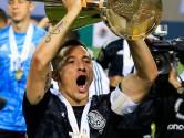 Mexico wint Gold Cup, PSV'er Érick Gutiérrez nog niet in actie