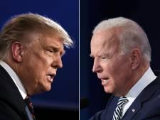 """Biden: """"Les meetings de Trump sont des actes ultra-propagateurs"""""""