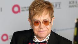 Zoveel geld krijgt Elton John voor de remake van 'The Lion King'