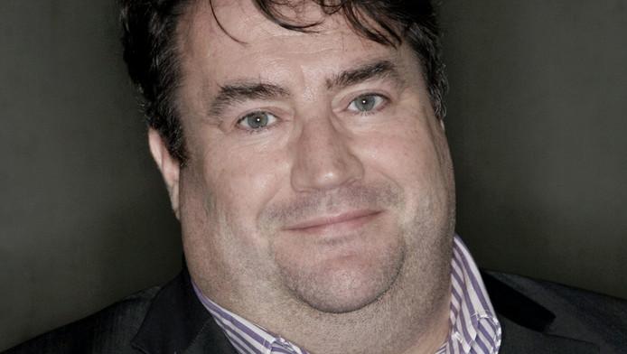 Marc van der Linden.