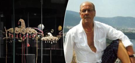 Meesterdief over juwelenroof Venetië: 'Ze hadden hulp van binnenuit'