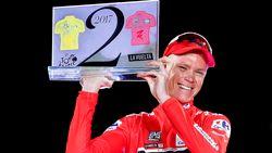 """Hinault: """"Als één renner ze alle drie kan winnen, is het Froome wel"""""""