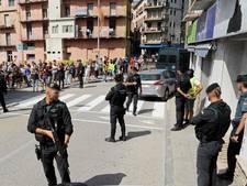 Spaanse politie: meerdere tieners in beeld voor aanslagen