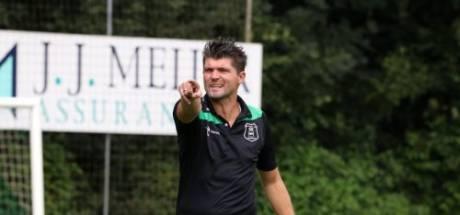 Trainer Keizer voor twee seizoenen naar FC Meppel