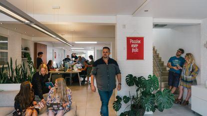 """Marketingbureau Think Tomorrow zet nog meer in op thuiswerk: """"We merkten tijdens de lockdown niet alleen de positieve effecten voor de werknemers, maar ook voor de firma zelf"""""""